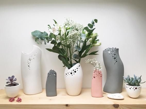 Katie Robbins Ceramics