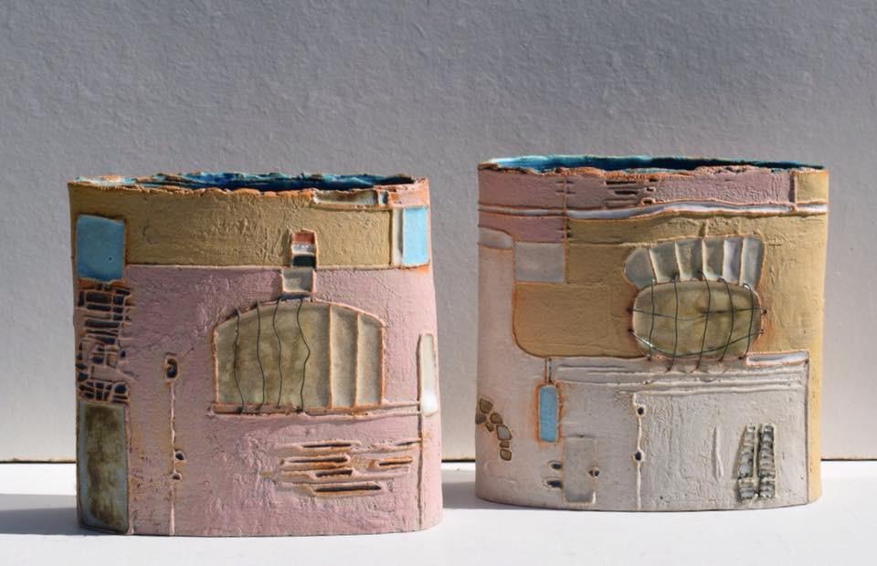 Melanie Keevil Ceramics